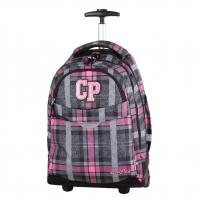 Plecak szkolny na kółkach CoolPack Rapid Scotish Dawn 694