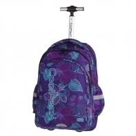 Plecak szkolny na kółkach CoolPack Junior 34 L LUNAR BLOSSOM 793