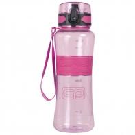 Bidon Coolpack 550 ml, Tritanum - różowy