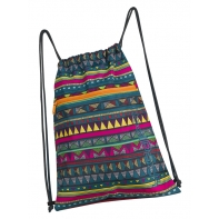 Worek na obuwie Coolpack Shoe Bag, Mexican Trip A218
