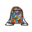 Worek na obuwie Coolpack Shoe Bag, Vert Cartoon, A70200