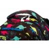 Lekki plecak szkolny CoolPack Strike S 19L, Dinosaurs A17204