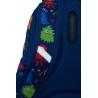 Lekki plecak szkolny CoolPack Strike S 19L, Funny Monsters A17206