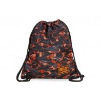 Worek na obuwie Coolpack Solo, Orango B72098
