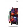 Plecak na kółkach Jack LED Coolpack ©Marvel AVENGERS + Powerbank