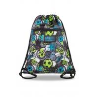 Worek na obuwie Coolpack Vert Football, C70230