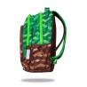 Lekki plecak szkolny CoolPack Prime 23L, City Jungle MOTYW GRY, C25199