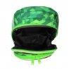 Tornister 25L Coolpack Turtle, City Jungle MOTYW GRY, C15199