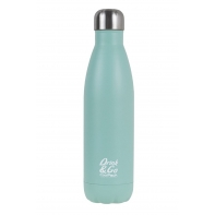 Butelka termiczna TERMOS Coolpack 500 ml, MIĘTOWY PASTELOWY
